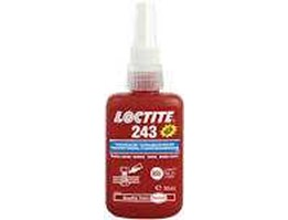 Jual Loctite 243 Threadlocker (Oil Tolerance)