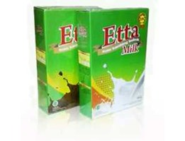 Jual Susu Kambing ETTA MILK medium