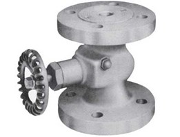 Jual 93421 Tape or Cable Block Valve Shand & Jurs
