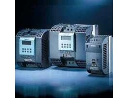 Jual Siemens Inverter 6SL3210-5BE21-1UV0