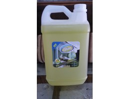 Jual Glim Glass Cleaner Lemon