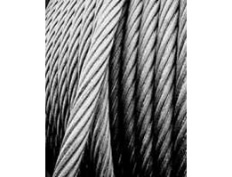 WIRE ROPE FOR CRANE, HOIST, LIFTING AND GENERAL ENGINEERING