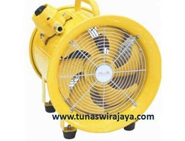 Distributor Blower Explosion Proof Indonesia