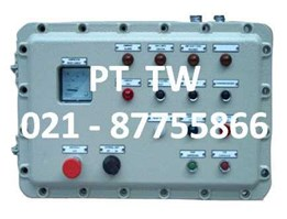 Jual Distributor Junction Box Explosion Proof FBFB Indonesia