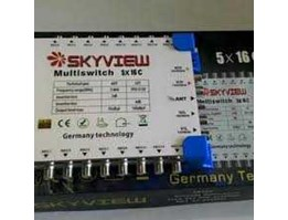 Jual Multiswitch Skyview