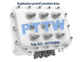 Explosion Proof Junction Box Supermec Indonesia