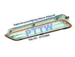 jual Explosion Proof Lampu 2x36 Watt FPFB Indonesia