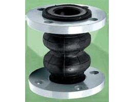 TOZEN, RUBBER FLEXIBLE AND EXPANSION JOINT