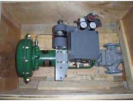 Jual FISHER CONTROL VALVES