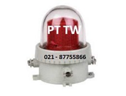Distributor Warning Lamp Explosion Proof FPFB Di Indonesia