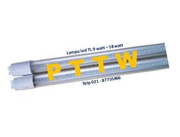 Jual Distributor Lampu Led TL T8 Tube 18 Watt Di Indonesia