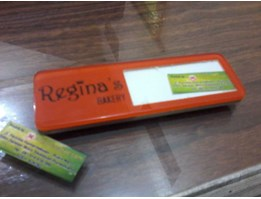 Jual Name Tag - Papan Nama - Dada Resin
