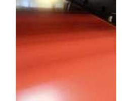 Jual Silicone Red Rubber