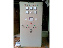 Jual Electrical Panel Switchboard
