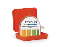Jual Hydrion MicroFine Disp. 2.8-4.6 Catalog#: MF-1613