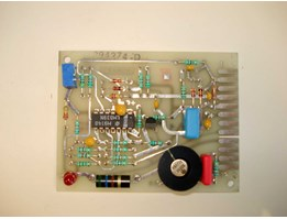 Jual Hobart Dishwasher AM,10,11,12 temperature control board.
