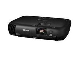 Jual PROJECTOR EPSON TW550-Home Theater