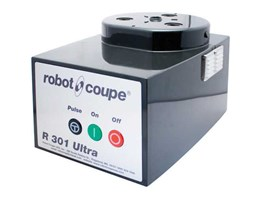 Jual MOTOR SUPPORT for Robot Coupe