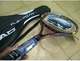 Jual Raket tenis Head Liquidmetal S.50 red (limited stock)