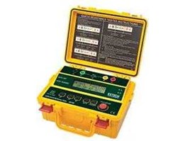 Jual jual alat ukur,Extech GRT300 (4 Wire Earth Ground Resistance Tester)