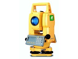 TOTAL STATION TOPCON GTS-255