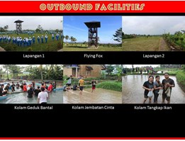 Jual Paket Outbound