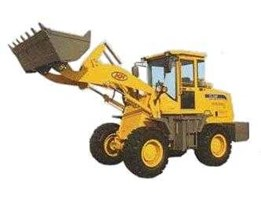 Jual Jual Wheel Loader Murah