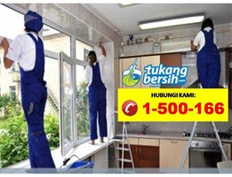 1-500-166 (CALL), Perusahaan Outsourcing Cleaning Service Jakarta