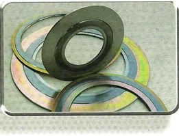 Jual Spiral Wound Gasket With Outer Ring