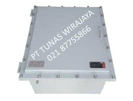 Distributor Junction Box Explosionproof FPFB Supermec Indonesia