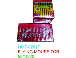 FLYING MOUSE TOR