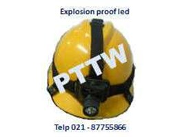 Jual Distributor Headlamp Explosion Proof Tormin Bw6310 Indonesia