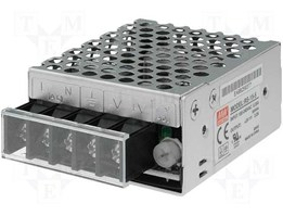 Jual Jual Meanwell Power Supply unit RS - 15