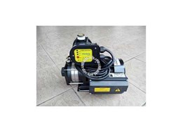 Jual Teral 0.5HP Horizontal Multistage Centrifugal Pump