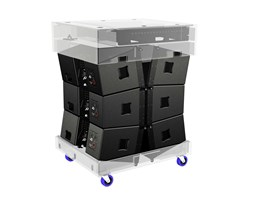 Jual AD-System Line Array-Made in Germany