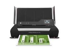 Jual HP Officejet 150 (Mobile Portable All in One)