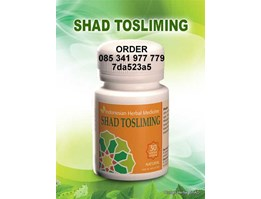 Jual SHAD TOSLIMING - Herbal Pelangsing Alami