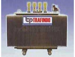 trafo (transformator) Step Down, Trafindo, DRy and Oil Type