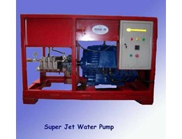Jual High pressure Hawk Pump 500 Bar 30 LT-M Plunger Pump