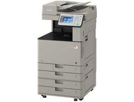 Jual CANON Image Runner Advance Color 3320 new