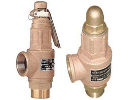 Jual Safety Relief Valve