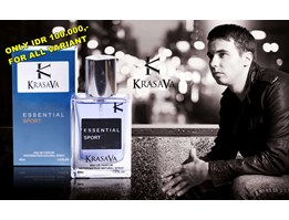 Jual KrasaVa Fragrance... quality perfume at the affordable price