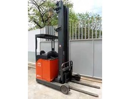 Jual SEWA FORKLIFT ELECTRIC