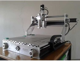 Mesin CNC Router 4855