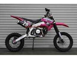 Jual New mini trail 50 cc