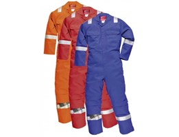 Jual Coverall/ Wearpack Safety (Bahan DRILL & COTTON)