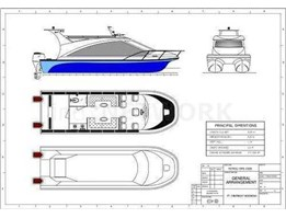 Jual Speed Boat Patroli Isps Code