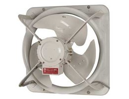 Jual Exhaust Fan KDK High Pressure 60GSC 24 Inch 220V - 1 Phase