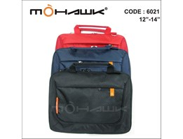 Jual Tas / softcase Laptop Notebook Netbook - MOHAWK 6021