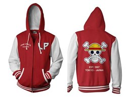 Jual jaket one piece